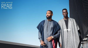 Fashion Styles Influenced By Nollywood Films