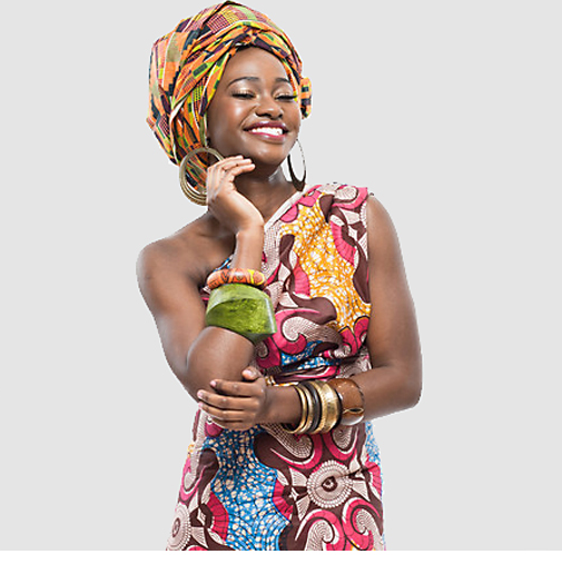 Why purchase African Fashion Clothing online