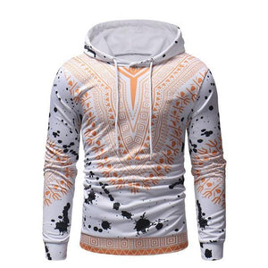 Africa hoodies jacket clothing for men Dukaiko