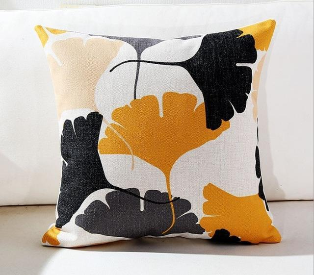 African Cushion Cover Home Decor Decorative sofa Pillow Case Dukaiko