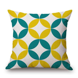 African Cushion Cover Home Decor Pillow Case Dukaiko