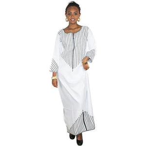 african Dashiki traditional clothing dress Dukaiko