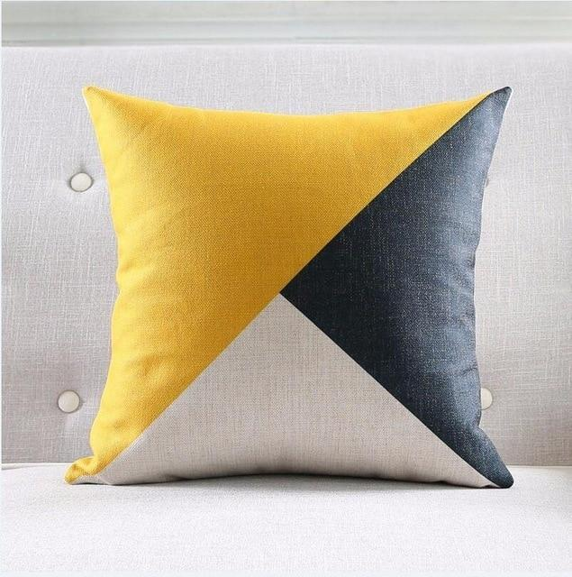 African Decorative Cushion Cover Pillow Case Dukaiko
