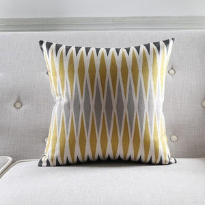 African Decorative Sofa Pillowcase Cushion Cover Dukaiko