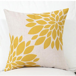 African Home Decorative Pillow Case Cushion Cover Dukaiko