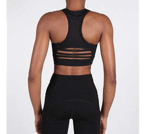Back pocket Fitness Bra