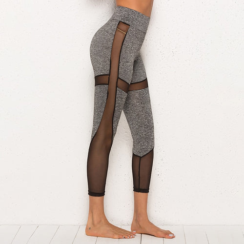 Push Up Sports Pants