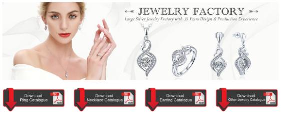 Wholesale Jewelry Catalogs From farjary.net 2018-09