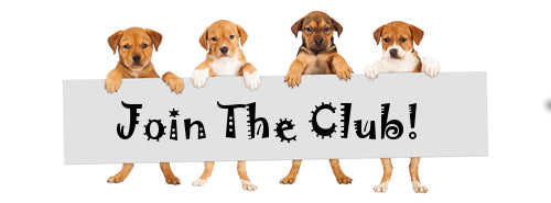 The Canine Cardio Club Store