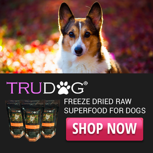 TruDog Superfood for dogs