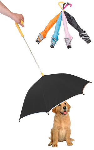 Pour Protection Pet Umbrella - Canine Cardio