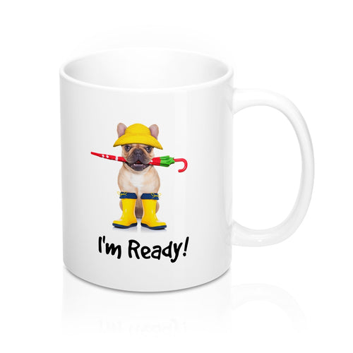 Club Gear Coffee Mug - Canine Cardio