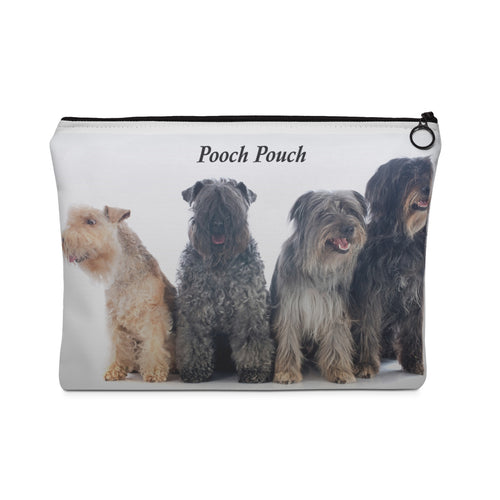 Pooch's Pouch - Canine Cardio