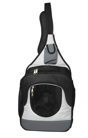 Single Strap Hands-Free Backpack - Canine Cardio