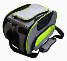 Sky-Max Modern Collapsible Pet Carrier-Airline Approved - Canine Cardio