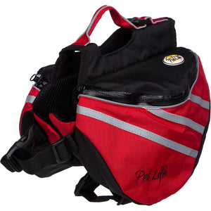 Everest Backpack - Canine Cardio