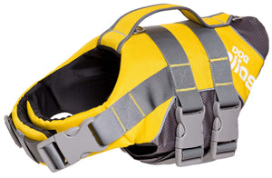 Splash-Explore Outer Performance Dog Harness/Life Jacket - Canine Cardio