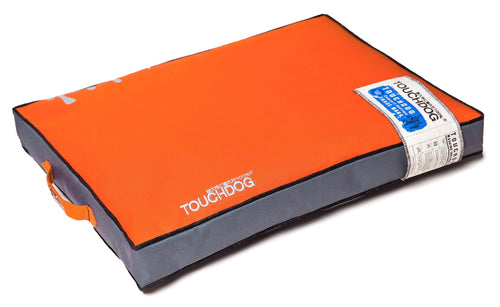 Touchdog Surface Control Reversible Sporty Dog Mat
