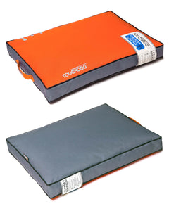 Touchdog Surface Control Reversible Sporty Dog Mat - Canine Cardio