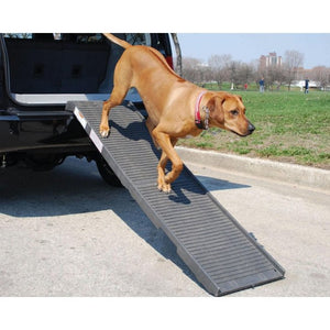 PetStep Folding Dog Ramp - Canine Cardio