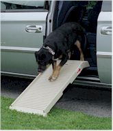 PetStep Half Step Dog Ramp - Canine Cardio