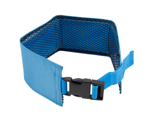 Cooling Insert Neck Wrap - Canine Cardio