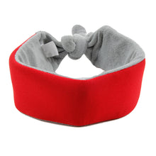 French Terrycloth Cooling Neck Wrap - Canine Cardio