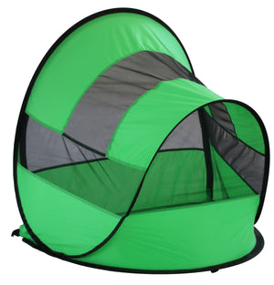 Collapsible Outdoor Pet Tent - Canine Cardio
