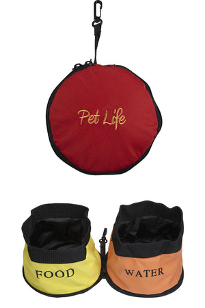 Travel Pet Bowl - Canine Cardio