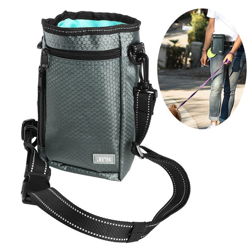 Dog Training Bag - Canine Cardio