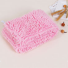 Soft and Absorbent Pet Towels - Canine Cardio