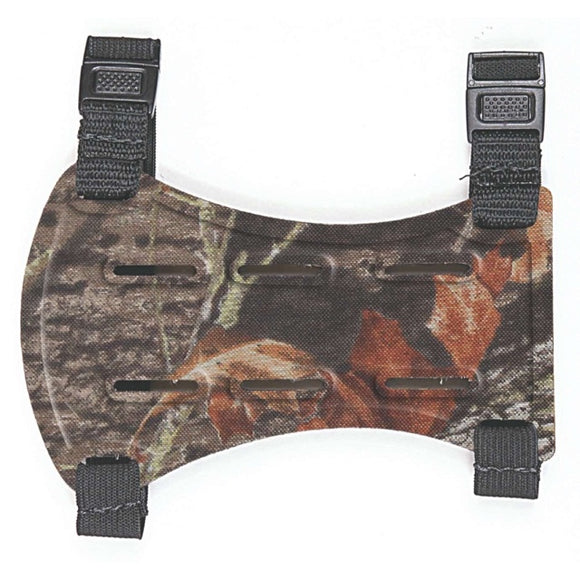Archery Armguard 2 Strap Break-up