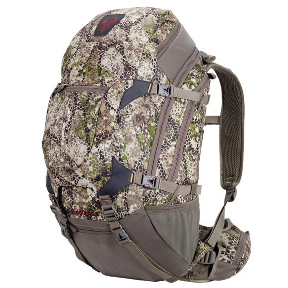 badlands backpack australia