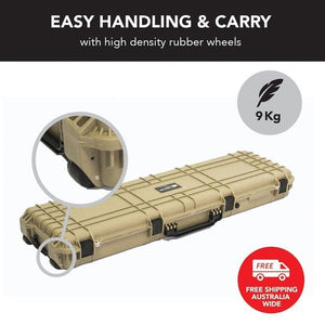 Hard Gun Case Rifle 2530 Evolution Gear