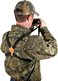 Allen Strap-Binocular Adjustable Black