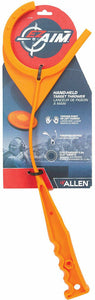 Allen Hand Held Clay Target Thrower