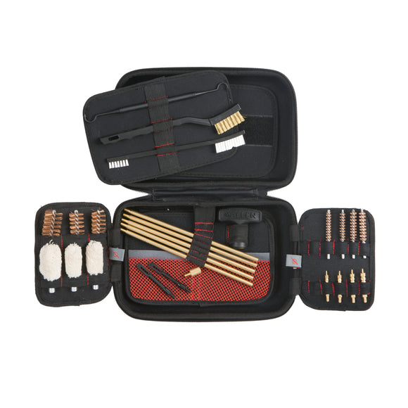 MOBILE CLEANING KIT RIFLE & SHOTGUN KROME
