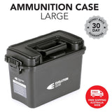 Ammunition Box Case  Large  Evolution Gear