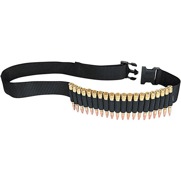 Rifle Cartridge Belt Allen.