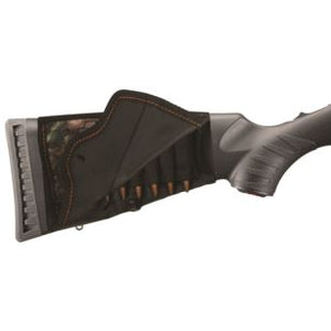 Shotgun Buttstock Shell Holder