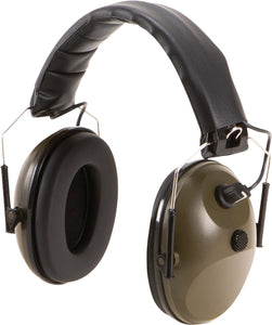 Ear Muff Single Microphone Allen