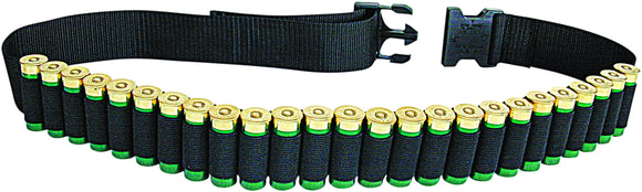 SHOTGUN SHELL BELT 25 SHELL ALLEN