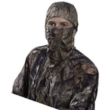 Allen Vanish Balaclava Face Mask With Mesh, Mossy Oak Country