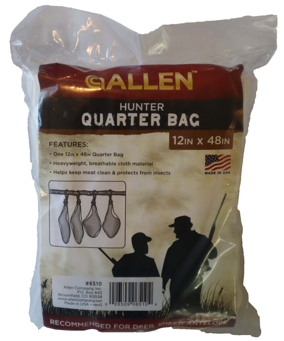 Best Breathable hunting quarter bag meat  Australia