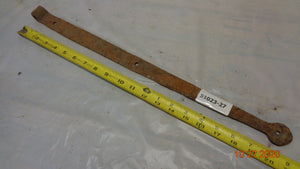 "Vintage Barn Door Strap Hinge 21"" Long (S1023-27)"