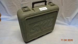 "SKIL Drill Kit Case - Outside Dimensions13"" x 12"" x 4"" **CASE ONLY** (1102-21)"