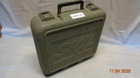 SKIL Drill Kit Case - Outside Dimensions13