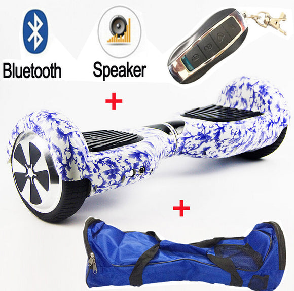 Electric Hoverboard 6.5 inch