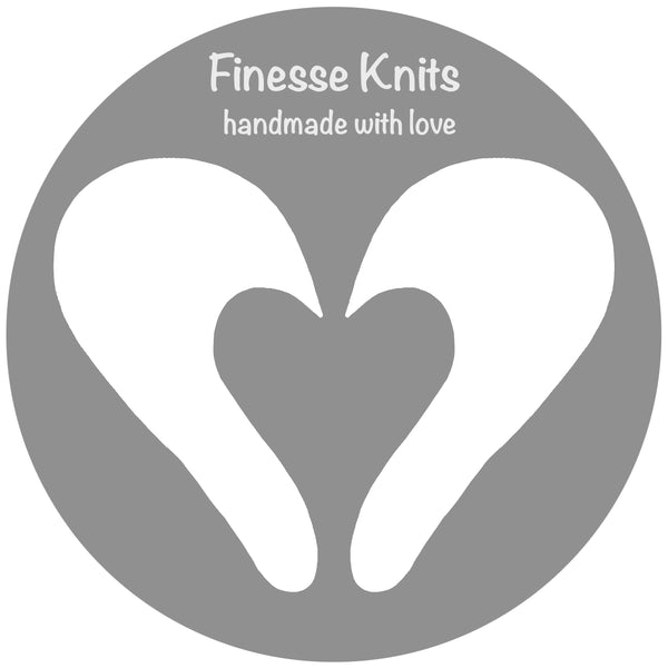 Finesse Knits Gift Card