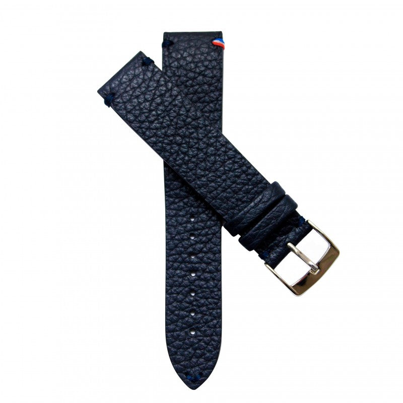 Navy Blue Douarnenez Watchstrap